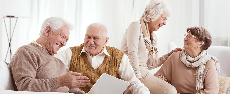 Moving To A Retirement Home
