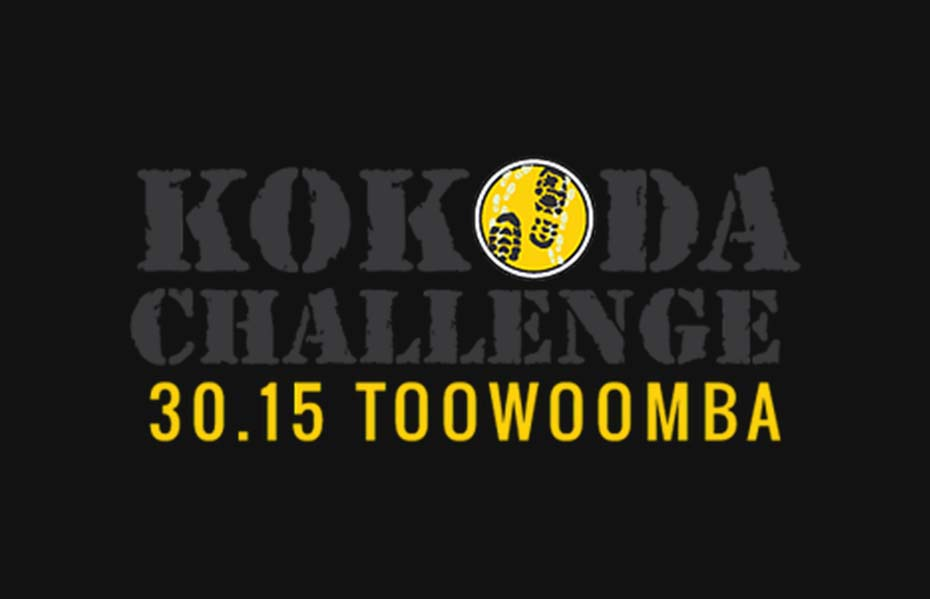 Reeslaw Is Doing The Kokoda Challenge 2016