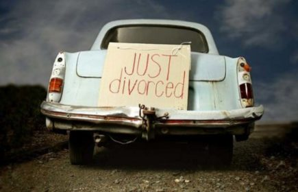 So You Are Thinking About Filing For Divorce Big