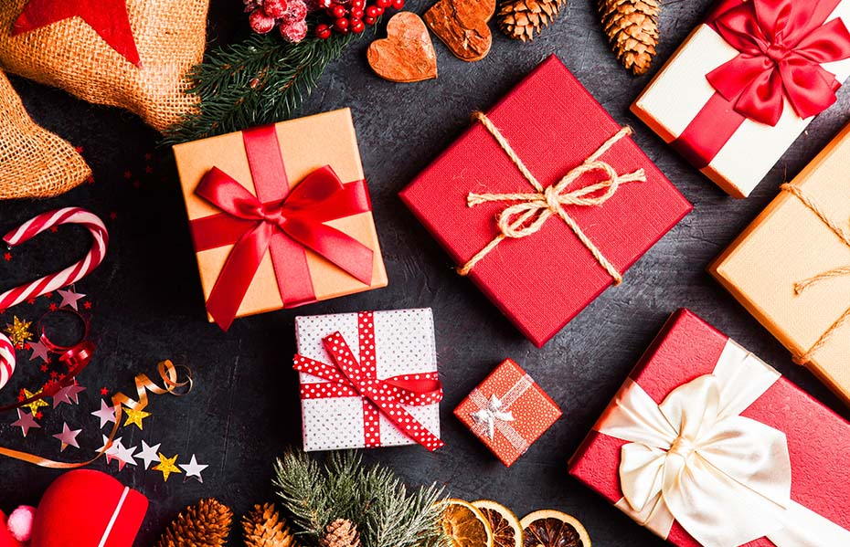 What To Do With Your Unwanted Christmas Presents